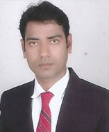 Mr. Mahendra Chaturvedi